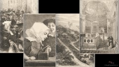 Исторические плакаты из Базы Данных