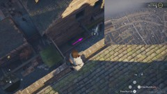Перепрыгните с с одной деревянной балке на другую