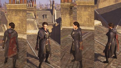 Если вы хотите остаться невидимым для врагов как можно дольше, используйте этот костюм