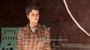 Fallout 4 Как сделать из Кюри Человека