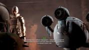 Fallout 4 Кюри просит Найти Нейрохирурга