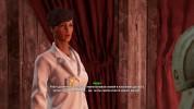 Fallout 4 Местонахождение Доктора Амари Операция для Кюри