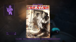 Fallout4 местонахождение журнала Жить и Любить