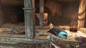 Fallout4 где лежит журнал Ля Куаф