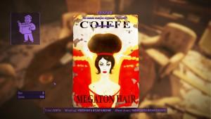 Fallout4 где искать журнал Ля Куаф
