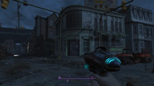 Fallout4 как найти журнал Ля Куаф