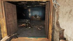 Fallout4 где лежит Массачусетский хирургический журнал