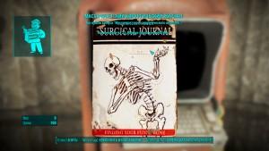 Fallout4 купить Массачусетский хирургический журнал