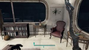 Fallout4 Тайна дома Кэботов