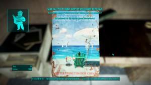 Fallout4 Массачусетский хирургический журнал №9