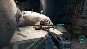 Fallout4 Где лежит Хламотрон