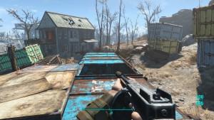 Fallout4 найти гвоздемет