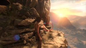 Rise of the Tomb Raider найти реликвии в Сирии