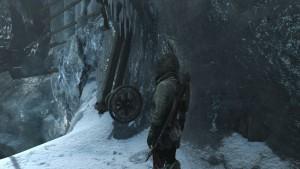 Rise of the Tomb Raider найти Ледяной Корабль