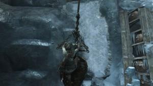 Rise of the Tomb Raider полное прохождение гробницы Ледяной Корабль