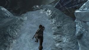 Rise of the Tomb Raider как найти Ледяной Корабль