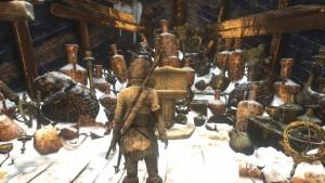 Rise of the Tomb Raider как пройти гробницу Ледяной Корабль