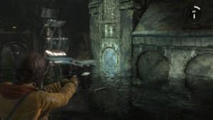 Rise of the Tomb Raider местонахождение гробниц древняя цистерна