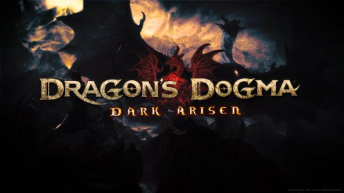 Dragon's Dogma местонахождение прохождение гайды