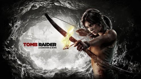 Tomb Raider Definity Editon всё об игре гайд