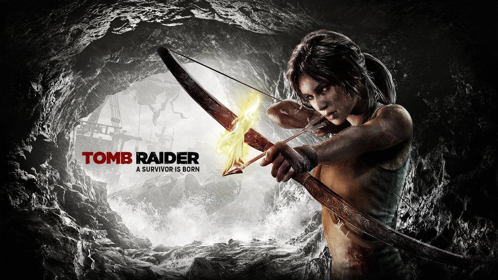 Гайд по игре Tomb Raider 2013   VirtualGameInfo.ru