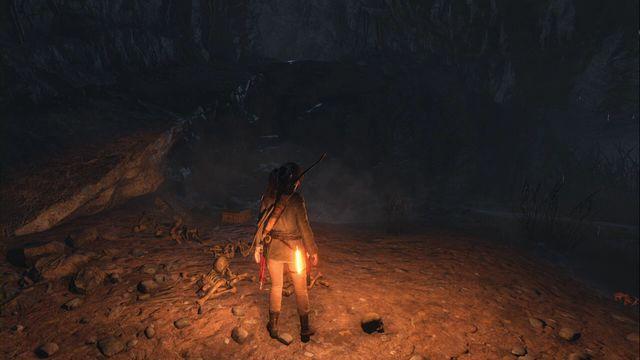 Rise of the Tomb Raider найти реликвии Сибирская глуш