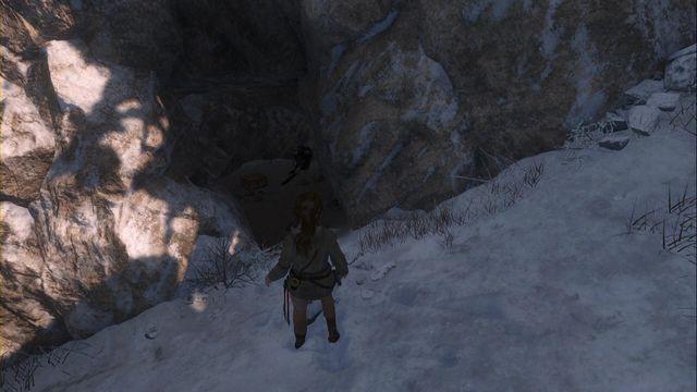 Rise of the Tomb Raider как отыскать реликвии в Северной глуши