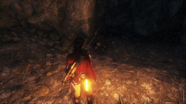 Rise of the Tomb Raider документы северная глушь