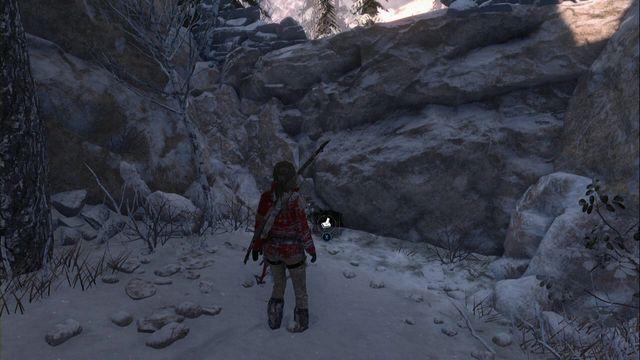 Rise of the Tomb Raider все тайники с монетами в северной глуши