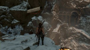 Rise of the Tomb Raider руководство по нахождению реликвии на советской базе