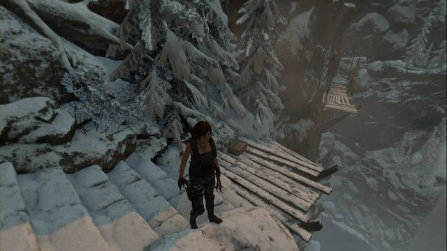 Rise of the Tomb Raider как получит все реликвии на советской базе