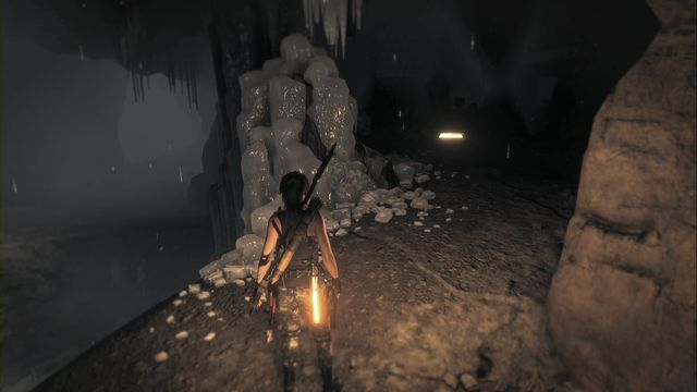 Rise of the Tomb Raider где отыскать документы на советской базе