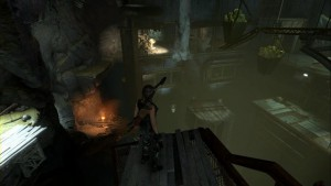 Rise of the Tomb Raiderвсе документы на советской базе