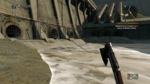 Dying Light: The Following где отыскать чертежи на оружие кошмар хоумраннера