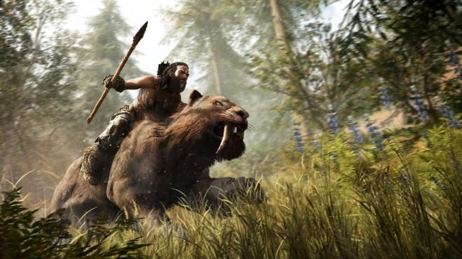 Far Cry Primal дата выхода 23 февраль март 1