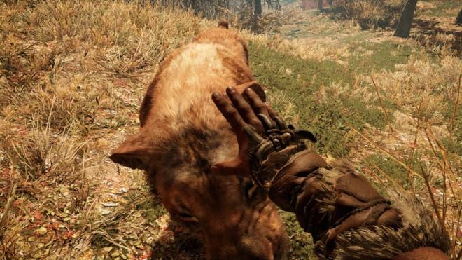 Far Cry Primal как приручить Саблезубого Тигра