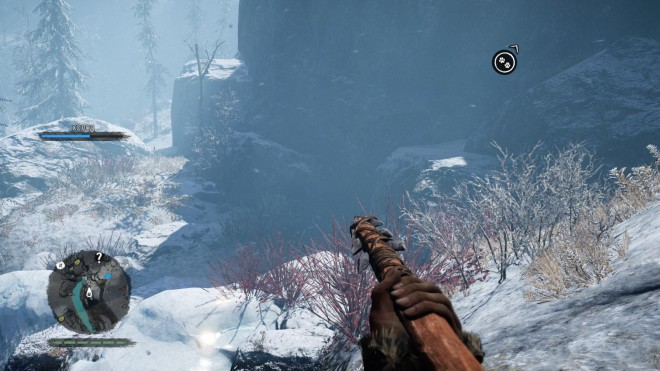 Far Cry Primal как получить достижение Винджа марк-4