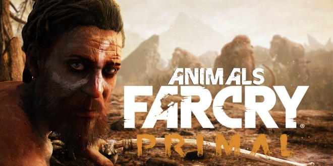 Far-Cry-Animals