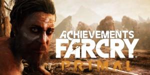 Достижения в Far Cry Primal