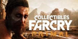 Коллекционные предметы в Far Cry Primal