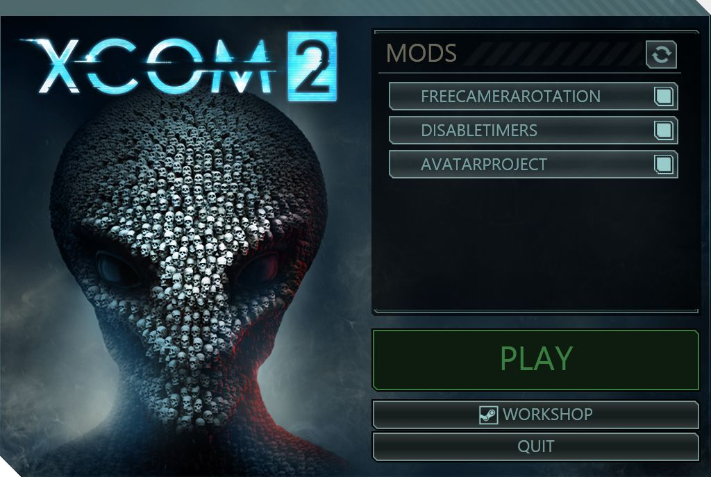 xcom appendix c Xcom2 is a sequel to the popular xcom series from firaxis games, published by 2k.