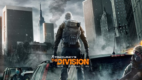 Tom Clancy's The Division игровой Гайд