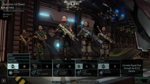XCOM 2 Классы Гайд по Отряду