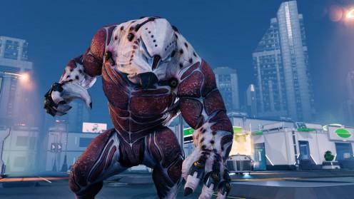 Огромные мутанты XCOM 2 как играть