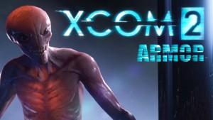 Броня в XCOM 2.