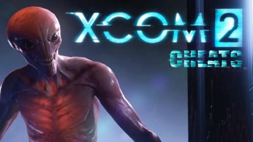Гайд по читам XCOM 2. консольные команды
