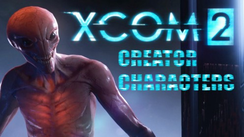 xcom 2 создатель персонаже гайд