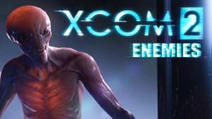 Информация по пришельцам XCOM 2.