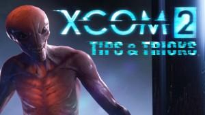 Советы по XCOM 2.