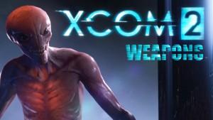 Виды оружия в XCOM 2